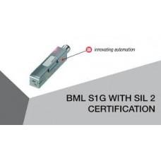 BML-S1G Magnetisk Lineær Enkoder med SIL 2