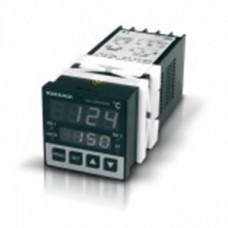 QS / QD  PROGRAMMERBAR TEMPERATURREGULATOR 48X48mm