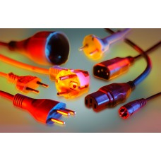 Accessories conecting cable