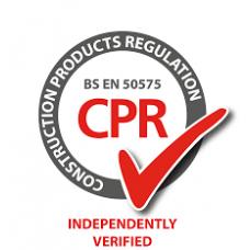 CPR Merking av kabler