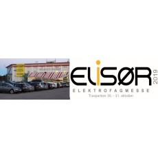 ELiSØR Messe  Travparken Kristiansand 20-21 Oktober-2021