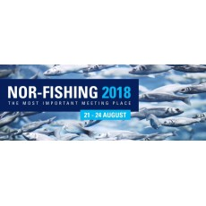 Nor-Fishing 24-27 August 2021