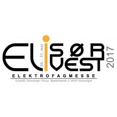 ELiSørVest Elektrofagmesse 30-31.Mai i Stavanger