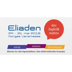 Eliaden 2020 du finner oss på C01-05